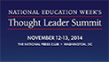 Thought Leader Summit Logo