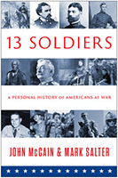 13 Soldiers