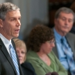 NPC Luncheon with Arne Duncan