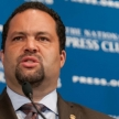 NPC Luncheon with NAACP Chief Benjamin Jealous