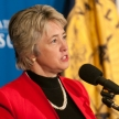 NPC Luncheon with Annise Parker