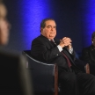 The Kalb Report: Justices Ruth Bader Ginsburg & Antonin Scalia