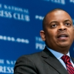 NPC Luncheon with Anthony Foxx