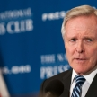 NPC Luncheon: Navy Secretary Ray Mabus