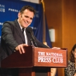 NPC News Conference with Matt Dillon