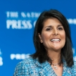 NPC Luncheon: Gov. Nikki Haley