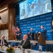NPC Luncheon: Astronauts Mark Kelly and Terry Virts