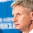 NPC Luncheon with Gary Johnson & William Weld