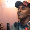 Marcus Samuelsson Dinner at The Fourth Estate