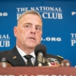 NPC Luncheon: Gen. Mark A. Milley