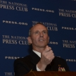NPC Luncheon with Admiral Jonathan Greenert