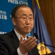 NPC Luncheon with UN Secretary-General Ban Ki-moon