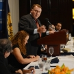 NPC Luncheon with James Hoffa