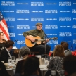 NPC Luncheon with James Taylor