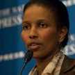 NPC Luncheon with Ayaan Hirsi Ali