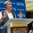 NPC Luncheon with Abby Wambach