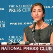NPC Book & Author Event: Ingrid Betancourt