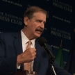 NPC Luncheon: Vicente Fox