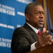 NPC Luncheon: Robert L. Johnson