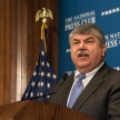 NPC Luncheon: Richard Trumka