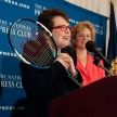 NPC Luncheon: Billie Jean King