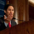 NPC Luncheon with Dr. Tom Frieden
