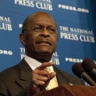 NPC Luncheon: Herman Cain