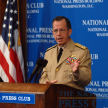 NPC Luncheon: Admiral Mike Mullen