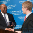 NPC Luncheon: Ron Kirk