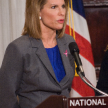 NPC Newsmaker: Nancy Brinker
