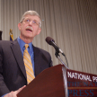 NPC Luncheon: Francis S. Collins