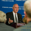 NPC Newsmaker: Gen. Barry McCaffrey