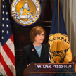 NPC Luncheon: Gail McGovern