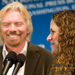 NPC Luncheon: Sir Richard Branson
