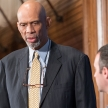 NPC Luncheon with Kareem Abdul-Jabbar