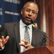 NPC Luncheon with Dr. Ben Carson
