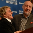 NPC Luncheon with Roger Daltrey and Pete Townshend