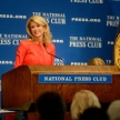 Wendy Davis Speaks at Aug. 5, 2013 National Press Club Luncheon