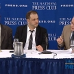 Journalists' Digital Security - National Press Club Special Event