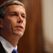 NPC Speakers Newsmaker with Arne Duncan, Secretary of Education