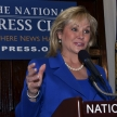 NPC Luncheon with Gov. Mary Fallin of Oklahoma - Sept. 17, 2013