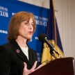 NPC Luncheon: Gail J. McGovern
