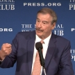 NPC Luncheon with Vicente Fox