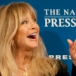 NPC Luncheon with Goldie Hawn