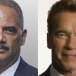 NPC Headliners Event: Holder & Schwarzenegger on Gerrymandering