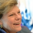 The Kalb Report - A Conversation with Cokie Roberts