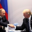 The Kalb Report - Putin's Trump Card