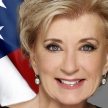 NPC Luncheon with Linda McMahon