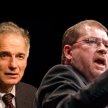 NPC Luncheon with Ralph Nader & Grover Norquist