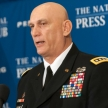 NPC Luncheon with General Ray Odierno